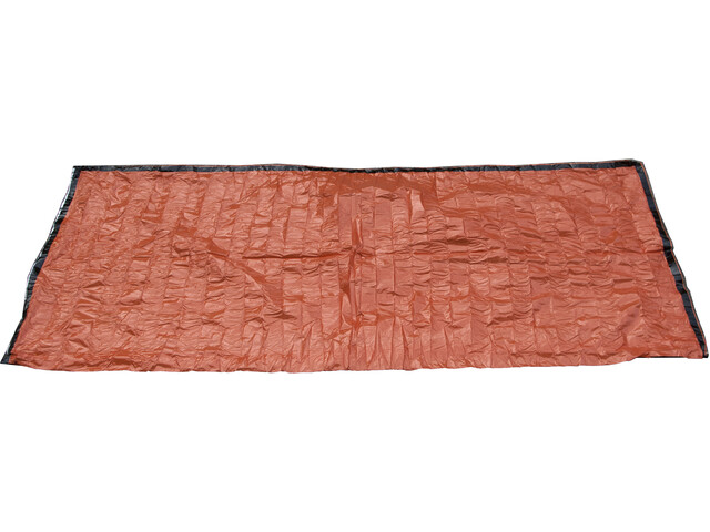 Basic Nature Ultralite Moustiquaire pour sac de couchage Simple